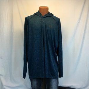 Under Armour Long Sleeve Hooded Sweatshirt